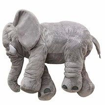 XXL Giant Elephant Stuffed Animals Plush 60 cm - $31.04