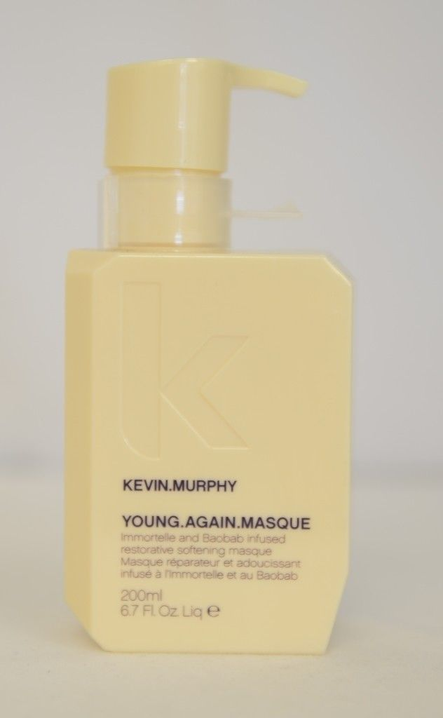Kevin Murphy Young Again Masque Deep Conditioning 20 Amino Acids