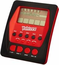 Hasbro Gaming Yahtzee Handheld Digital Dice Game - $22.99