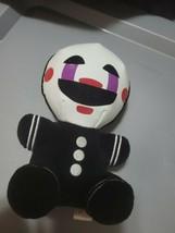 "Funko Five Nights at Freddy's Nightmare Marionette Plush 7"" FNAF - $29.70"