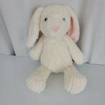 Manhattan Toy Adorables Cloud Bunny Rabbit Cream Plush Stuffed Animal 20... - $34.64