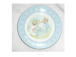 Avon Tenderness Commerative Plate - $15.67