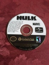 Hulk (Nintendo GameCube, 2003)Disc Only! - $7.99