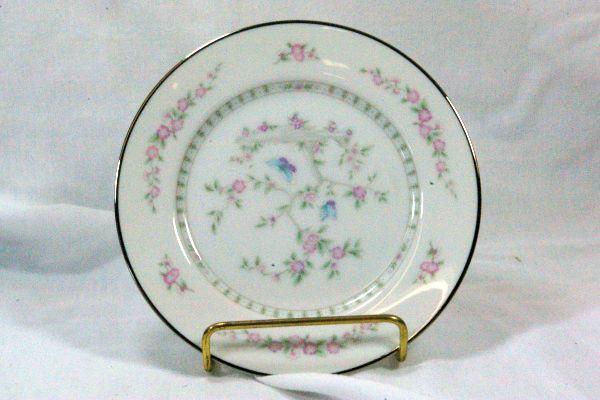 Lenox 1985 Tea Garden Bread Plate