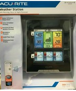 AcuRite - 02007A1 - Color Weather Station with Morning, Noon & Night For... - $79.15