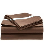 4-pc Full Hotel Collections 300 Thread Count Sheet Set Sateen Finish - $44.95