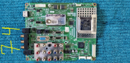 MAIN BOARD PT# BN41-00963A SAMSUNG MD# LN37A450C1D A 100% FULL WORKING - $29.98