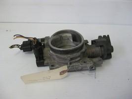 Chrysler Sebring 2002 LXi Convertible Throttle Body with Sensors OEM - $19.55