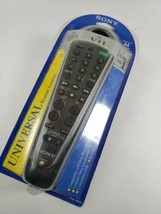 Sony Multi Band Remote Control Commander RM-V11 Dvd Tv Vcr Sat.Cable - $16.65