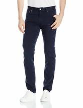 Lacoste Men's Cotton Twill Stretch 5 Pocket Slim Fit Pant, HH2761-51  W3... - $118.74