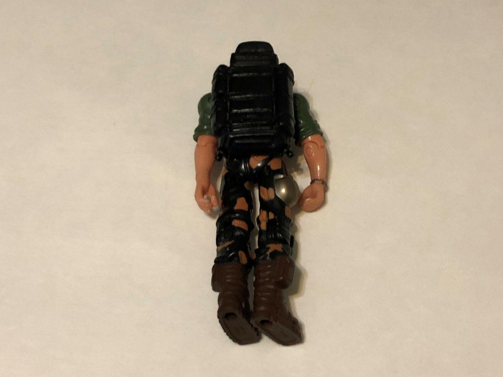 2003 Vintage Hasbro G.I. Joe Flint Action Figure (Ref # 18-54)