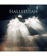 HALLELUJAH Instrumental & Worship Music Alberto Rivera-Potter-Fazal Audio CD - $24.95