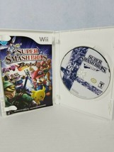 Super Mario Bros. Brawl (Nintendo Wii, 2008) Complete Free Shipping - $24.75