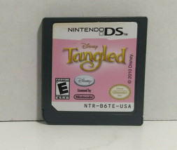 Tangled Nintendo DS - $7.99