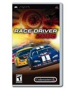 Race Driver 2006 - Sony PSP [Sony PSP] - $9.30