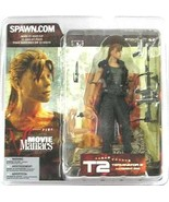 Movie Maniacs 5 Terminator 2 Sarah Connor ponytail ver. - $51.48