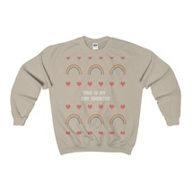 this is my gay sweater lgbt funny ugly sweatshirt - $29.95+