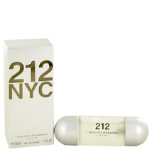 212 by Carolina Herrera Eau De Toilette   1 oz, Women - $33.45
