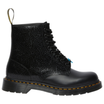 NIB*Womens*Dr. Martens x Keith Haring *1460 8 Eye Boot**5-11*Black* - $235.00