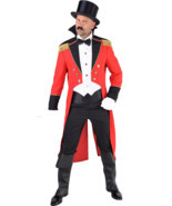 Gents Greatest Showman / Ringmaster / Circus Director - $10.00+