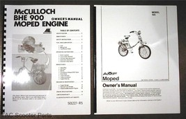Tomos Bullet & Silver Bullet Moped Workshop and 50 similar items