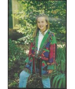 Child's Casa Carter Coat  Pattern-Made From Afghan-6-8-10-12 - $9.46