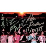 BOB SEGER AND THE SILVER BULLET BAND SIGNED AUTOGRAPHED 6X9 RP PHOTO - $15.99