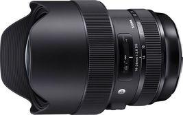 Sigma 14-24mm f/2.8 DG HSM Art Lens for Canon EF - $1,663.47