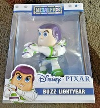 Jada Metalfigs Disney - Buzz Lightyear D8 - $14.99
