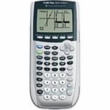 Texas Instruments TI-84 Plus Silver Edition Graphic Scientific Calculator - $234.37