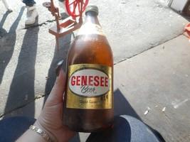 Vintage Beer  Bottle Genesee - $10.00