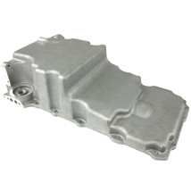 A-Team Performance LS Aluminum Rear Sump Low-Profile Retro-Fit Oil Pan