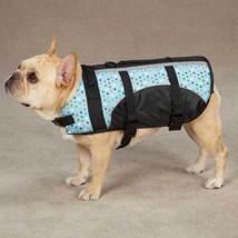 Guardian Gear Pet Water Sport Boat Life Preserver Jacket Polka Dot PFD T... - $6.50