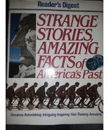 """Readers Digest """"Strange Stories, Amazing Facts of America's Past """" - $48.00"""