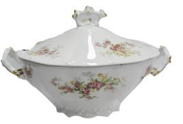 Antique Century Tressemanes & Vogt Porcelain So... - $49.49