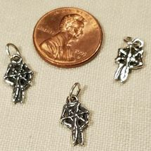 SOUTHWESTERN STERLING SILVER CHARMS .925 - YOU CHOOSE image 4