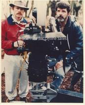 Ron Howard George Lucas 8x10 Photo - $9.99