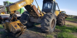 2006 DEERE 648G FOR SALE IN Pierz, MN 56364 image 1