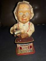 Charley Weaver Bartender Vintage Toy circa 1960's - $39.59