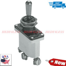 50F1565 Eaton 8530K2 Switch, Toggle, Spdt, 20A, 115V  **FAST SHIPPING** - $25.69