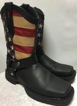 Durango Rebel Boots size 8 - $99.99