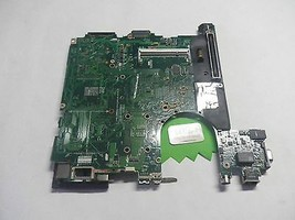 HP NW8430 INTEL Motherboard 416397-001 AS IS for parts only (NO ATTEMPT ... - $4.46