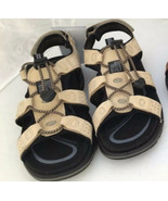 Keen Rialto Sota Womens Paloma Tan Hiking Walking Comfort Sandals Sz 7  NEW - $54.44
