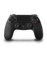 PC PS4 PS3 Controller Wireless Gamepad -Dual Vibration Headphone Jack - Speaker - $34.41