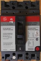 TEL136050WL - Molded Case Circuit Breaker - TEL Type - 3 Pole 600V 50 AMP - $329.78