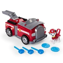 PAW Patrol Flip and Fly Vehicle - Marshall - $59.99
