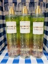 New 3x Bath & Body Works Sun-Washed Citrus Fine Fragrance Mist 8 fl oz - $29.40