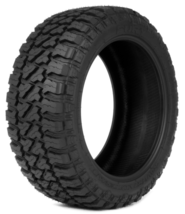 35X15.50R22LT FURY OFF-ROAD COUNTRY HUNTER M/T 125Q 12PLY 80PSI (SET OF 4) image 1