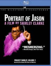 Portrait of Jason: Project Shirley - Volume 2 [Blu-ray]  (1966) - $21.95