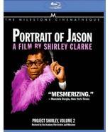 Portrait of Jason: Project Shirley - Volume 2 [Blu-ray]  (1966) - $29.95